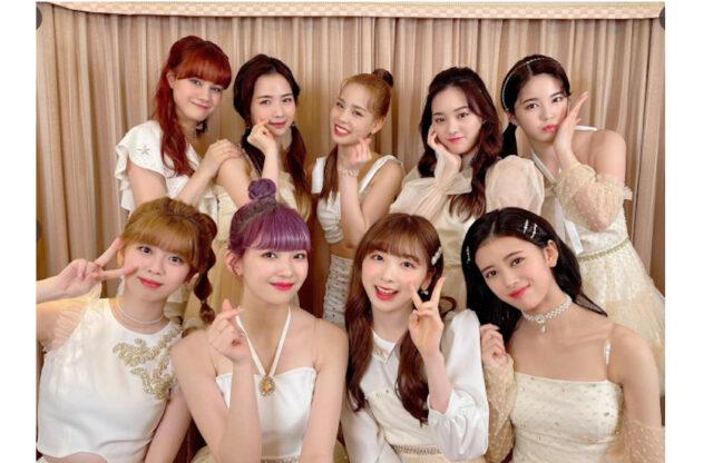 NiziU(ニジュー)のメンバーの国籍は?韓国人みたいだけど日本人だけ?