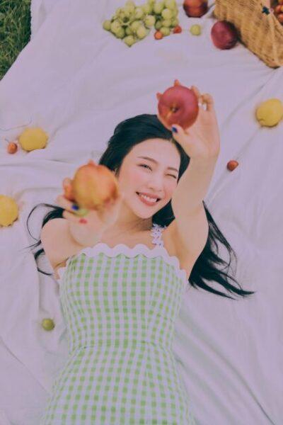 Red Velvet ジョイの現在の画像!ダイエット方法やメイク・前髪について。