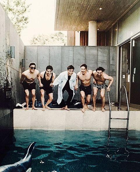 BIGBANGの2021年現在の活動は?活動再開はいつ?最新情報をお届け!