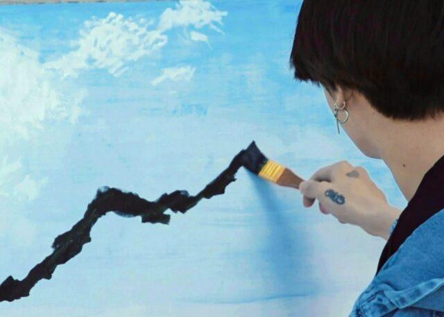 bts(防弾少年団)ジョングクの絵の才能が凄い!上手いと評判でグッズにもなった?