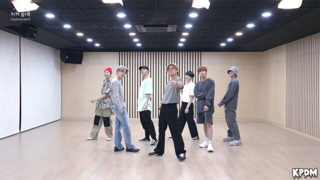bts(防弾少年団)のメンバーでダンス上手い順は?練習時間はどれ位で苦手な人はいるの?