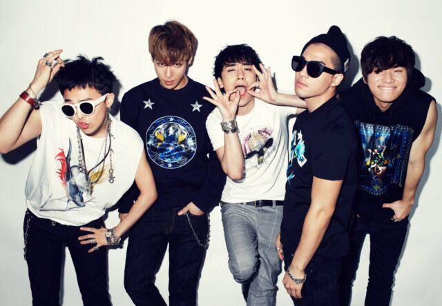 BIGBANGのマイナーだけどおススメな曲!