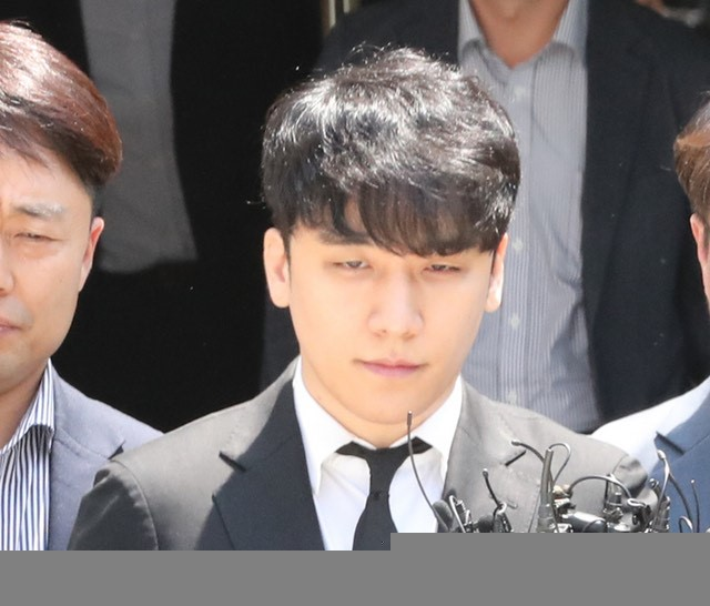 BIGBANG vi(スンリ)の2021現在は?復帰の可能性は?
