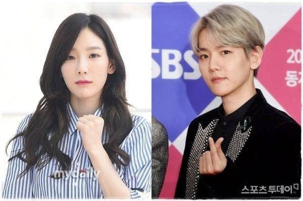 EXO ベクヒョン(ベッキョン)の元彼女のテヨンとの復縁はある?他に熱愛の噂は?