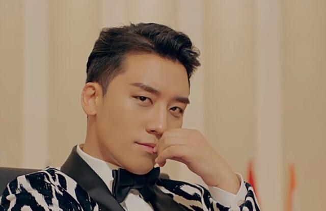 スンリ 現在 ビッグバン BIGBANG vi(スンリ)の2021現在は?復帰の可能性は?