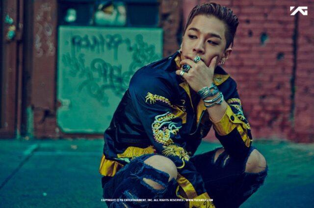 BIGBANG solの2021現在のインスタ画像と髪型遍歴について。