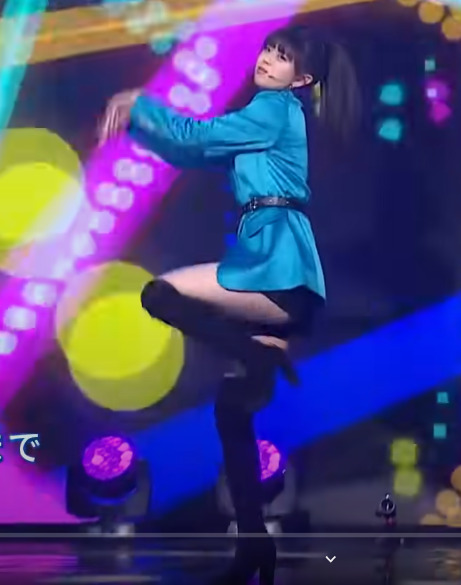 Niziu(ニジュー)のリク(大江梨久)のダンスは上手?下手?