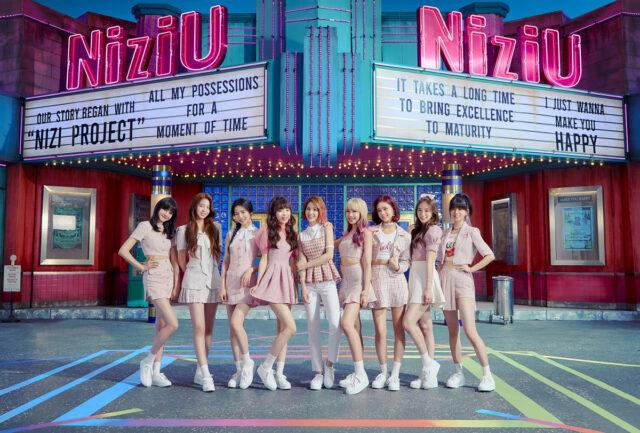 NiziU(ニジュー)リクは歌上手いって本当?オーディションの時の順位は?