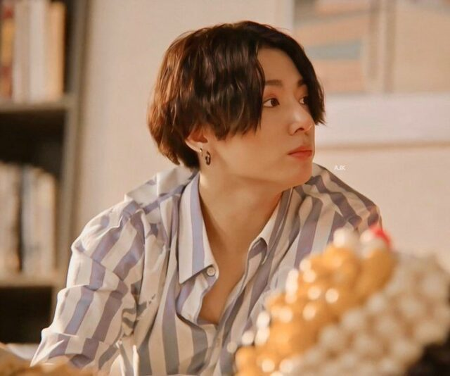 bts(防弾少年団)ジョングクの現在の彼女は?リサ?あずさという日本人?