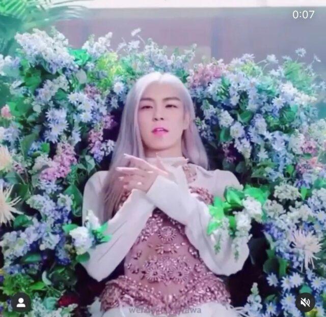 BIGBANG topの2021現在のインスタ画像!結婚願望や過去の熱愛・彼女について。