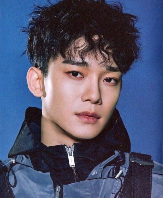 EXO メンバーの年齢順とメンバーカラー、脱退メンバーについて。