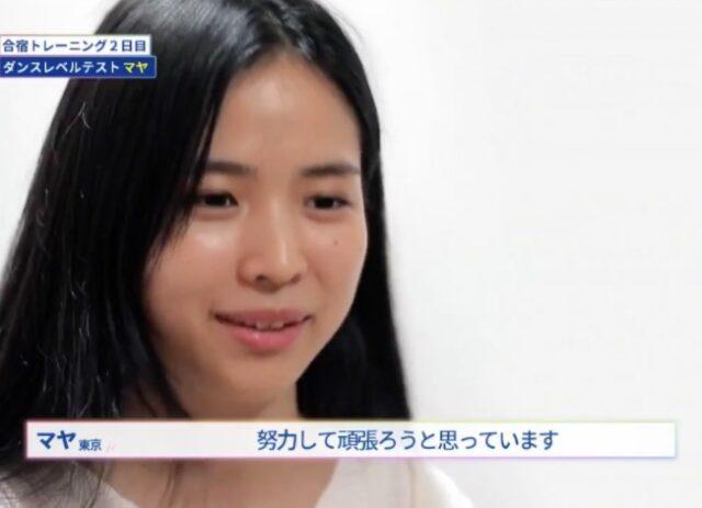 Niziu(ニジュー)のマヤ(勝村摩耶)は垢抜けて可愛くなった?デビュー前と比較!