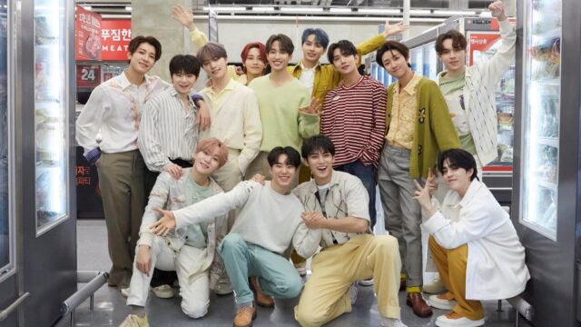 SEVENTEEN(セブンティーン)って何人組?韓国でのデビュー日はいつだった?
