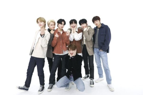 ENHYPEN(エンハイフン)メンバーの韓国版人気順ランキング!