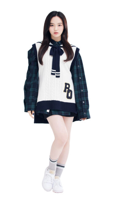 Niziu(ニジュー)のリオ(花橋梨緒)の可愛い画像集!スタイルは良い?悪い?