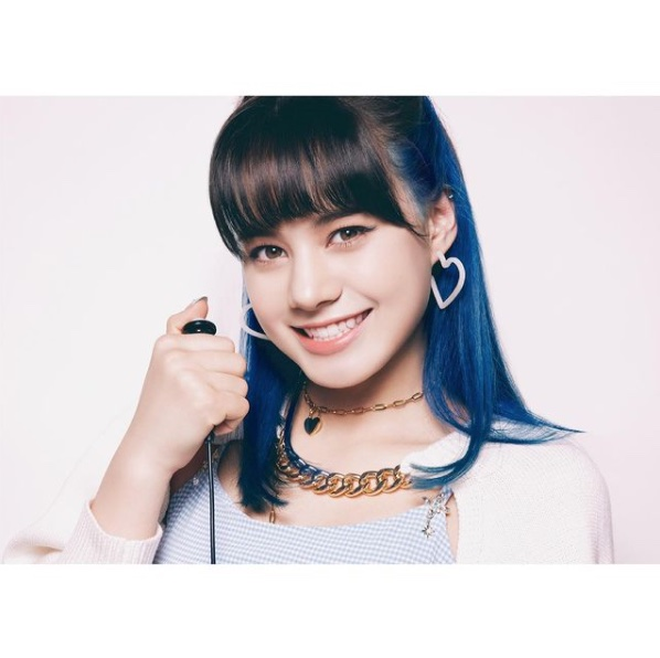 NiziU(ニジュー)ニナがオーディションで歌った2PMの曲が大絶賛された訳を考察!