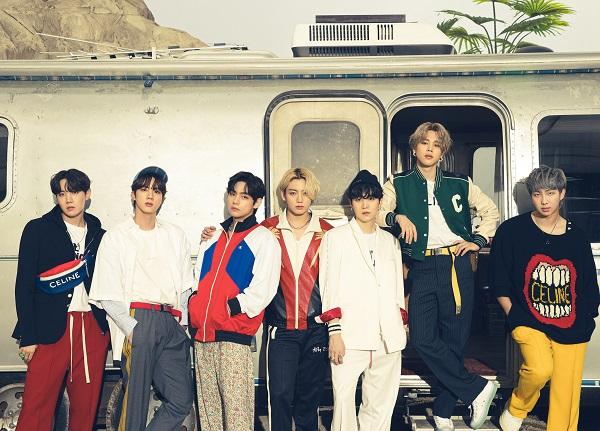 BTS(防弾少年団)CDの日本での売上枚数はどのくらい?歴代ジャケット写真もご紹介!